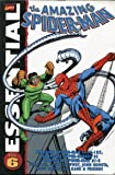 Essential Spider-Man Volume 6 TPB: v. 6