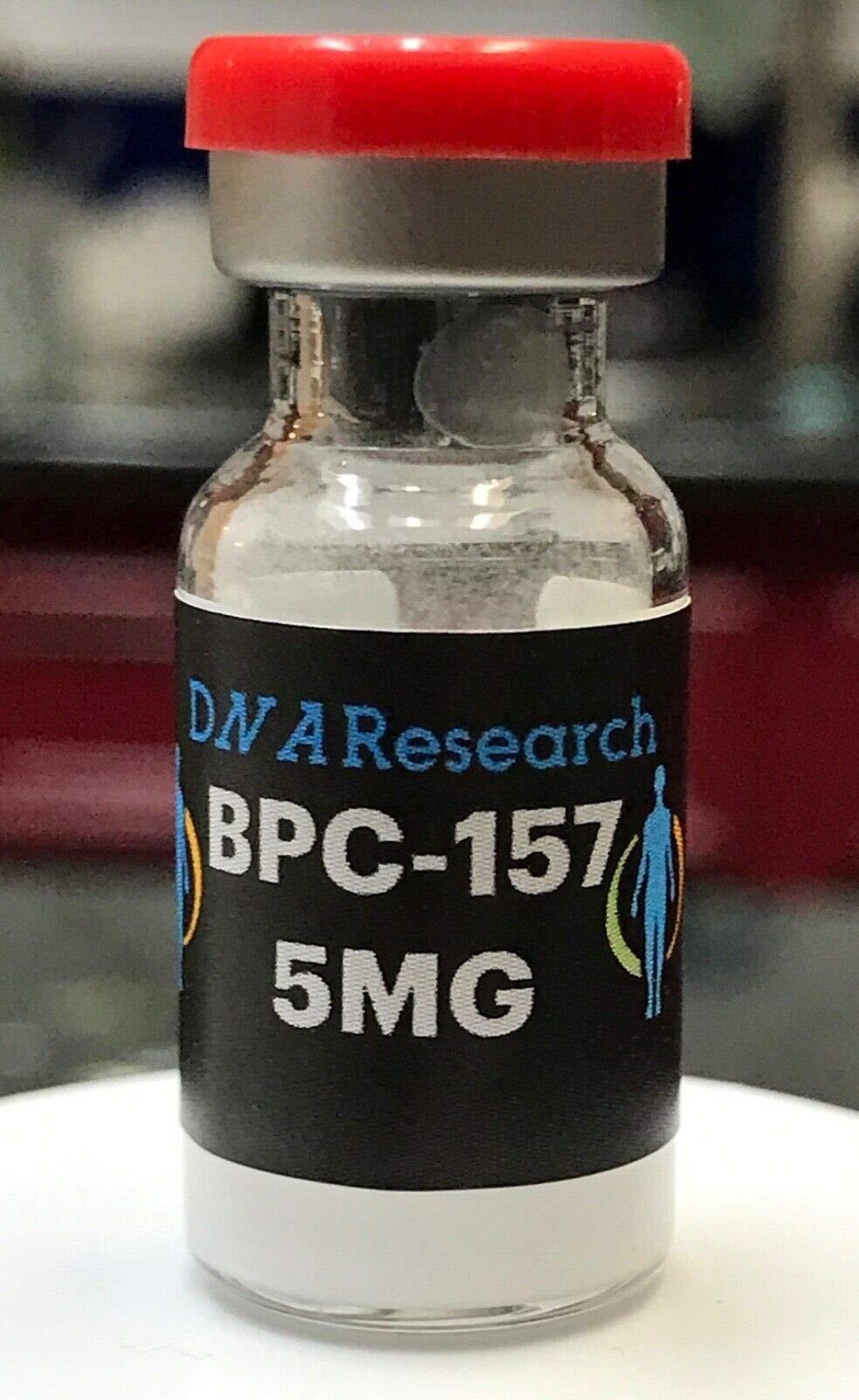BPC-157 5mg by DNA Research