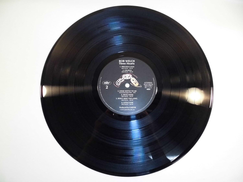 Three Hearts Lp Vinyl Amazon Music