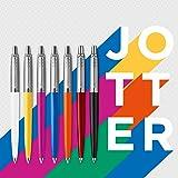 Parker Jotter Originals Ballpoint Pen, Classic Red