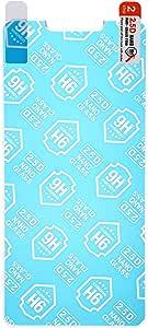 شاشة حماية نانو لهاتف اونور 8 سي من جي كيه كيه، شفاف