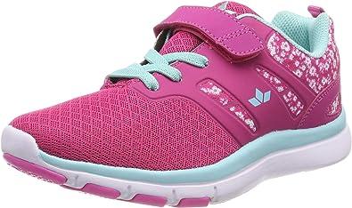 Lico Bongo Vs, Zapatillas para Mujer, Rosa (Pink/Türkis Pink/Türkis), 41 EU: Amazon.es: Zapatos y complementos