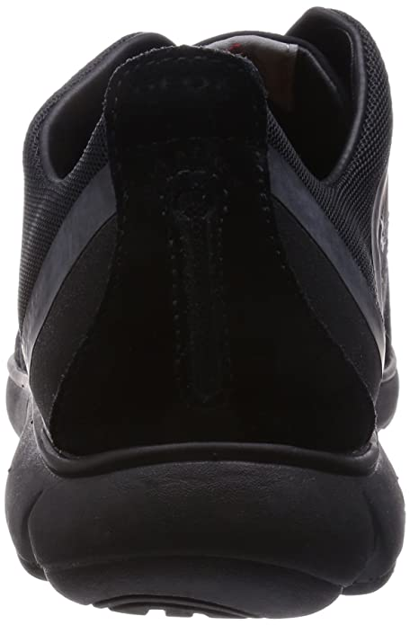 Geox Nebula Schuhe schwarz U54D7B 02211 C9997 | Geox