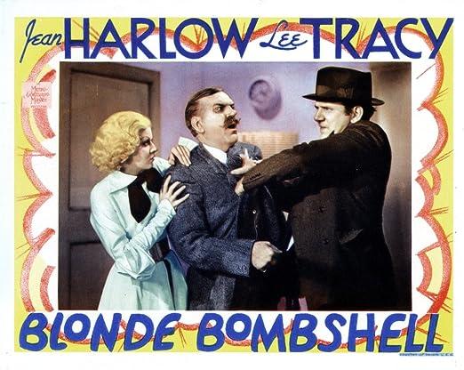 "Jean Harlow  14 x 11/"" Photo Print"