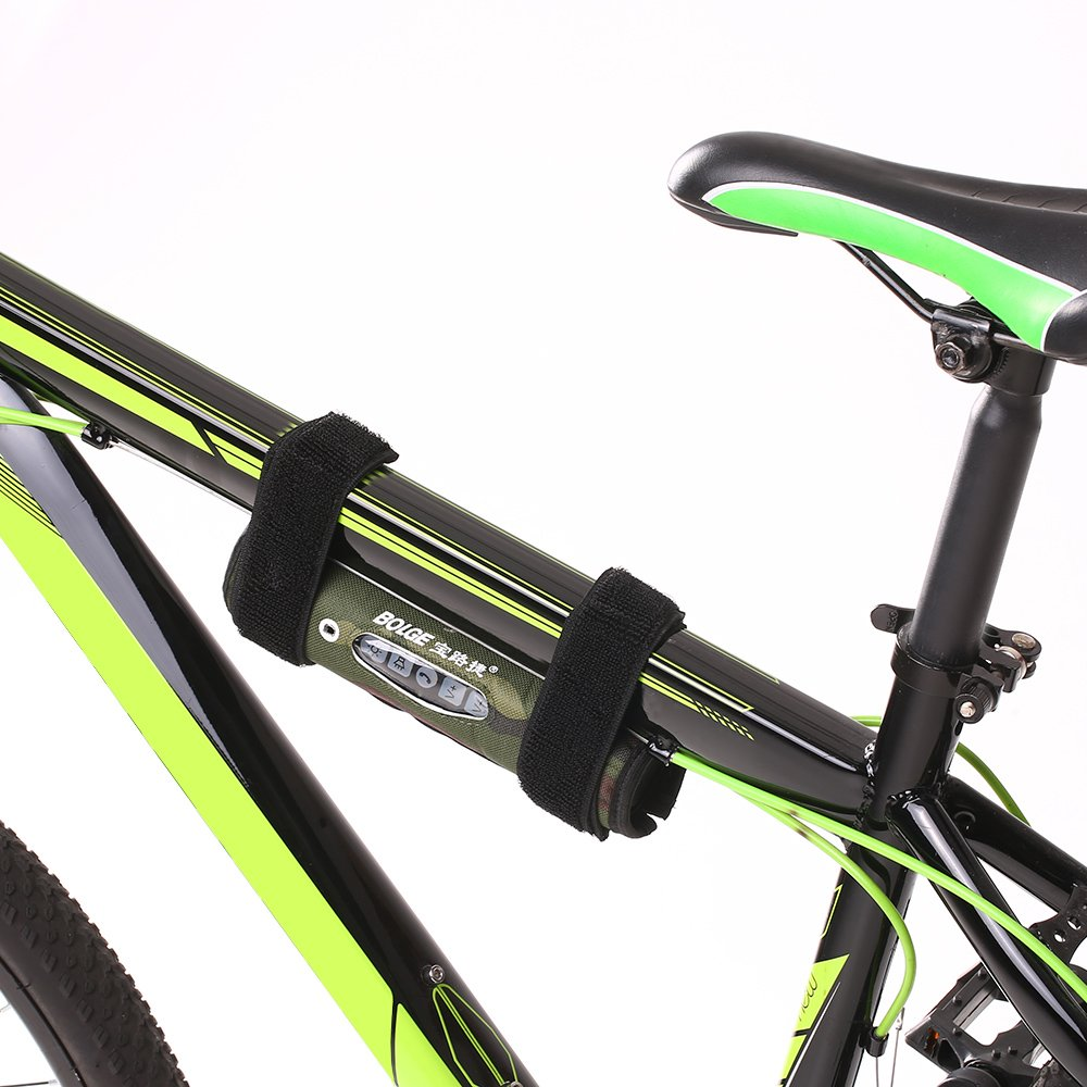 Lixada Bicicleta Recargable Altavoz Inalámbrica BT Sonido Exterior ...