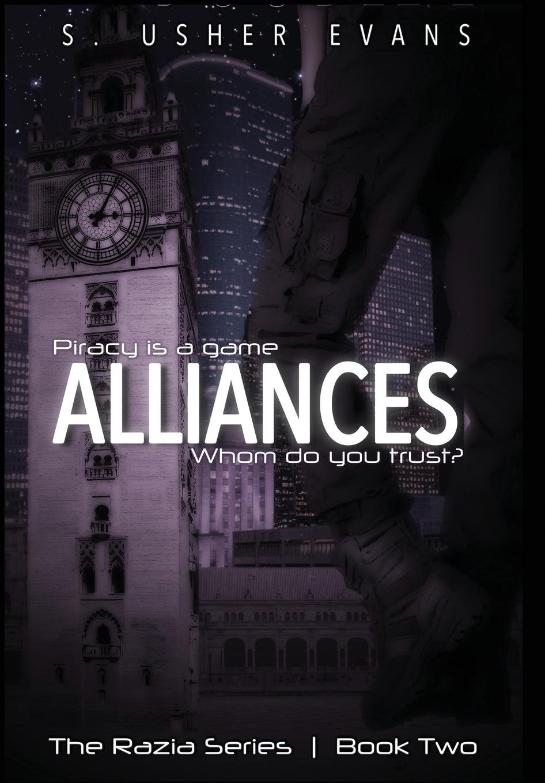 Alliances (Razia) pdf