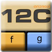 12C Financial Calculator