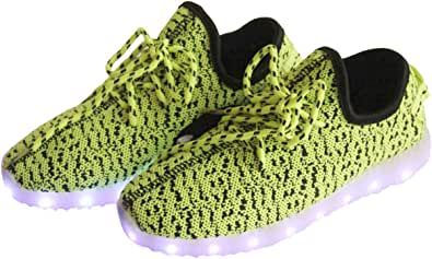 LED Fashion Sneakers For Kids