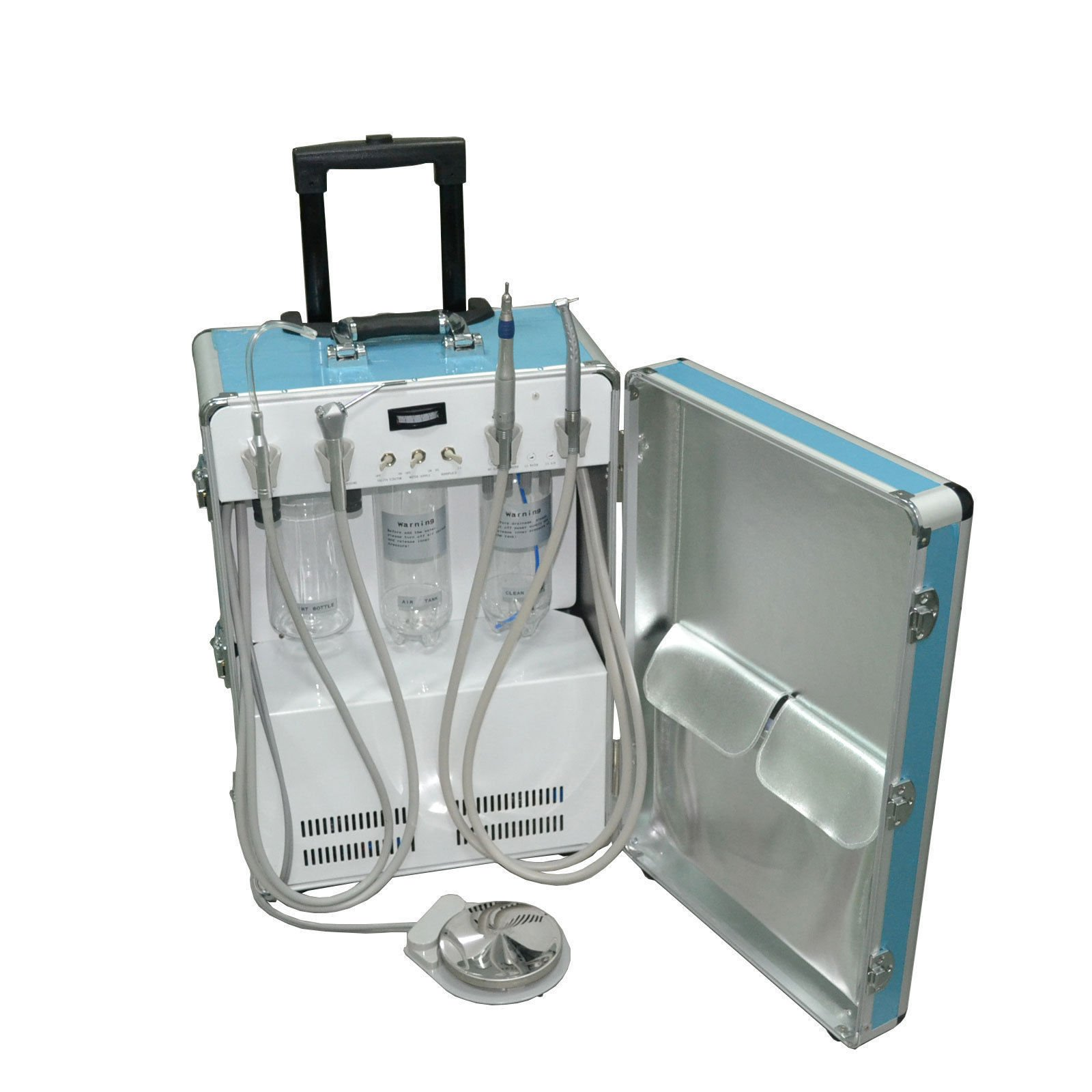 Greeloy Portable Delivery Unit 4H All In One Set For Lab Use
