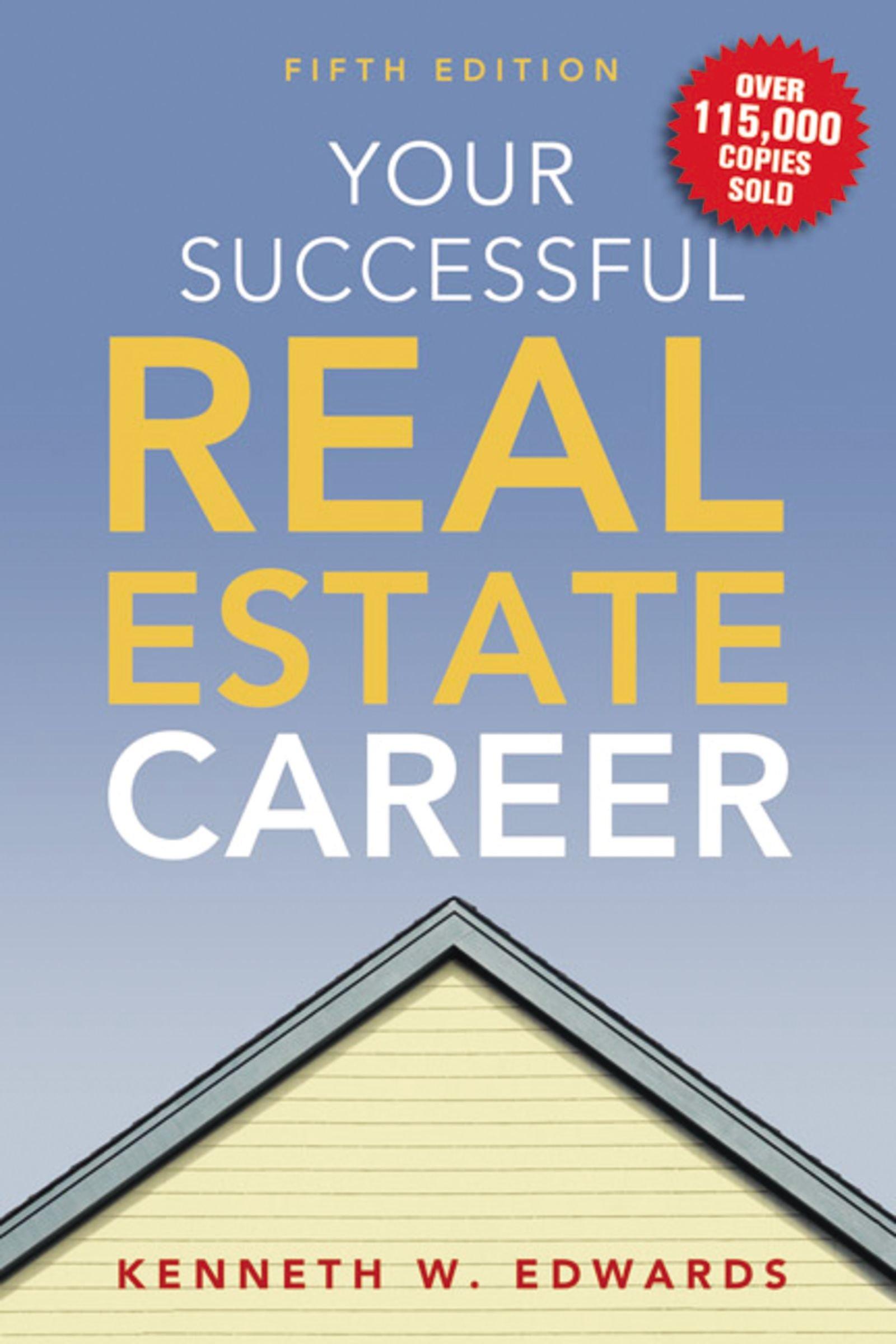 Your Successful Real Estate Career pdf epub