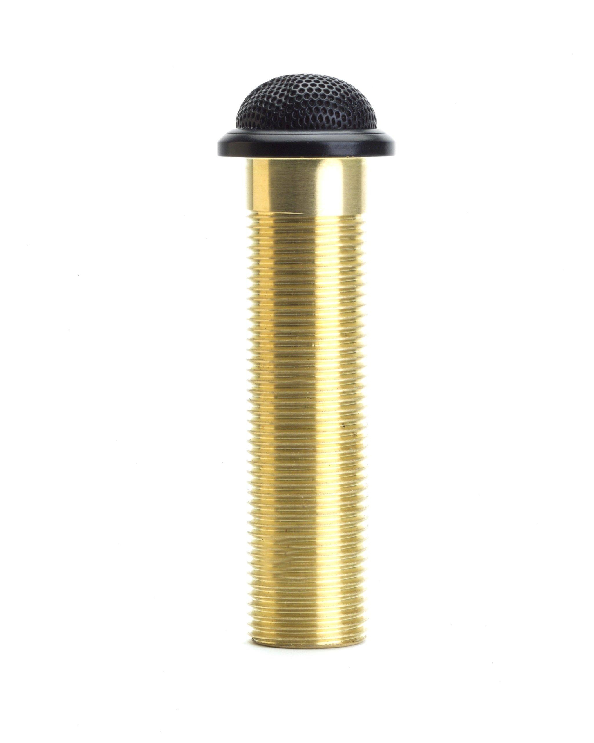 Microfono Shure MX395B/BI Condenser (Figure 8)...