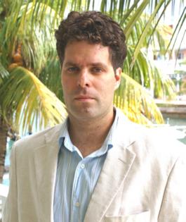 David Skarica