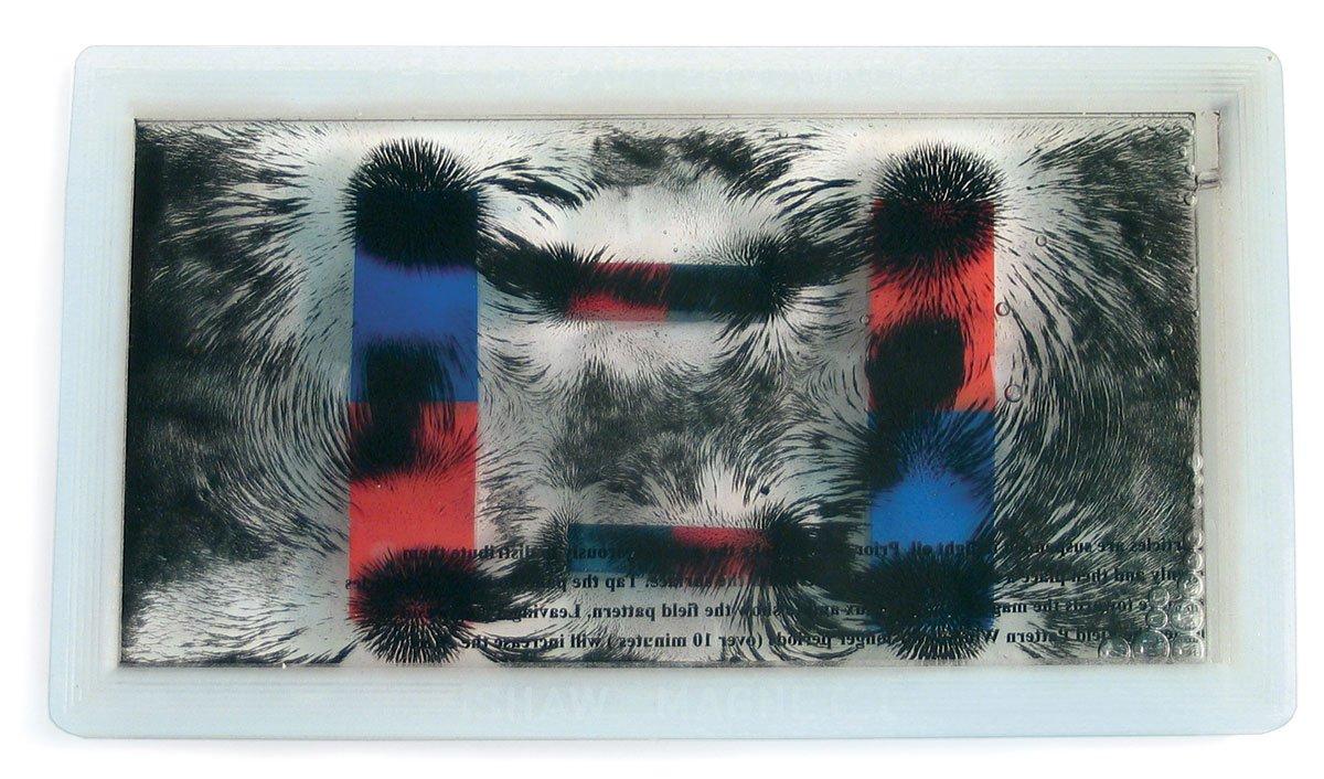 Magnetic Field Pattern Window