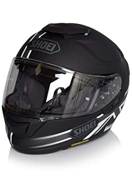Casco Moto Shoei Gt Air Royalty Tc-5 Negro (L , Negro)