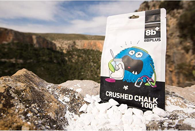 8b Chalk Crushed 100g