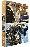Le Royaume de Ga'Hoole - La légende des gardiens + À la croisée des mondes - La boussole d'or [Francia] [DVD]