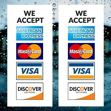 Does amazon accept mastercard