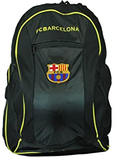 Amazon.com : FC Barcelona Messi Soccer Backpack