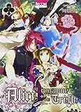 Alice au royaume de Trèfle T07 (07)
