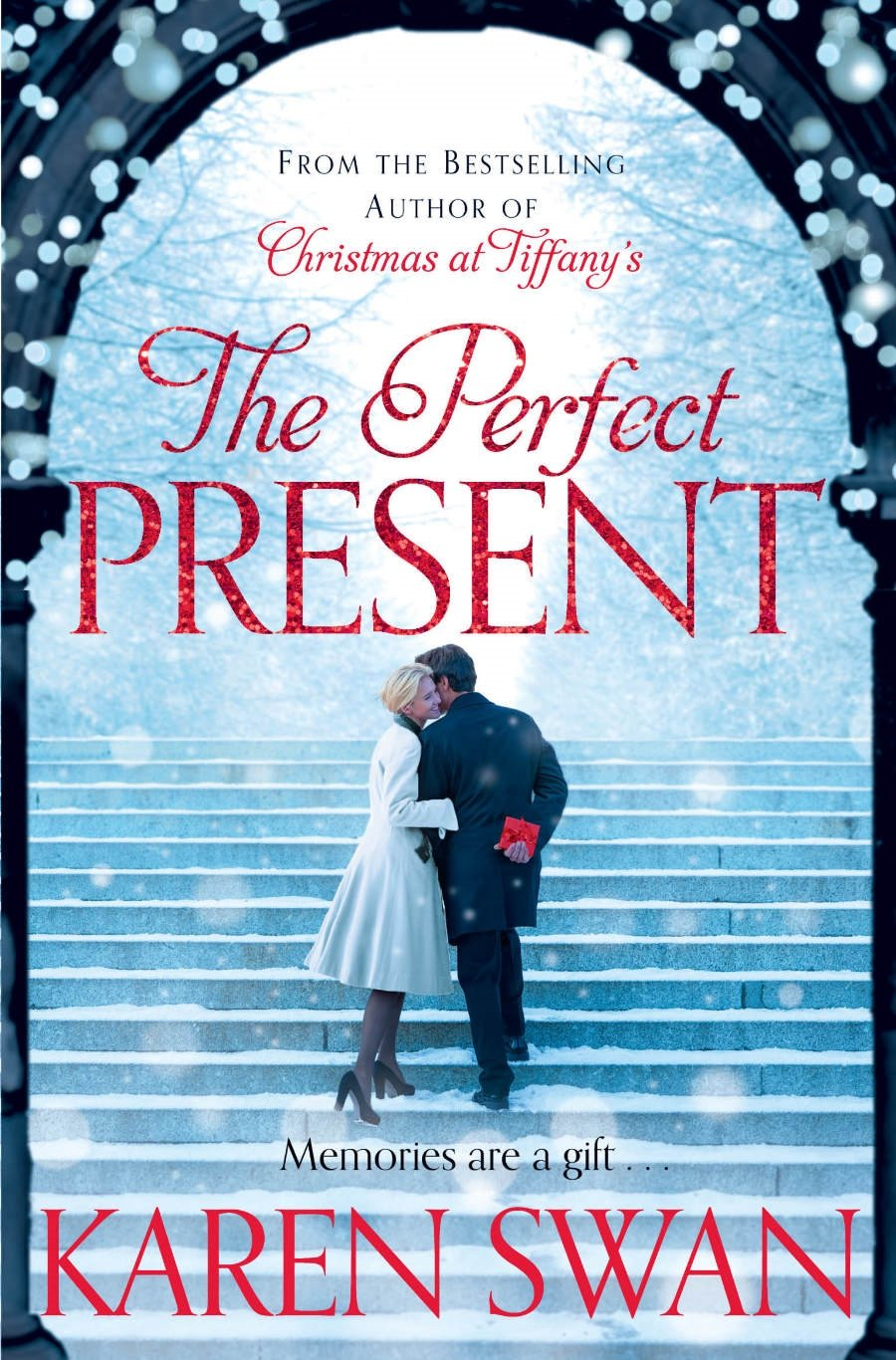 Download The Perfect Present pdf epub