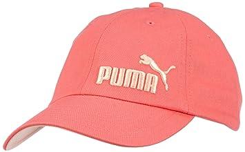 Puma Cap No 1 - Gorra de náutica, Color Naranja, Talla DE: Adult: Amazon.es: Deportes y aire libre