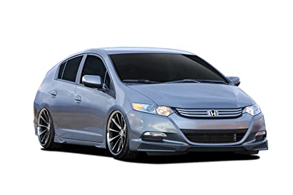 Amazoncom 2010 2014 Honda Insight Couture Vortex Body Kit 7