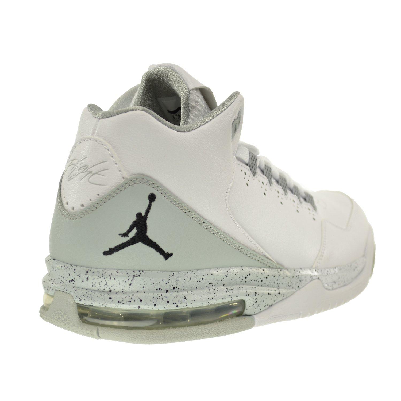 af519d2e35a3 Jordan Flight Origin 2 Men s Shoes White Black-Grey Mist 705155-100 (7.5  D(M) US)  Amazon.ca  Shoes   Handbags
