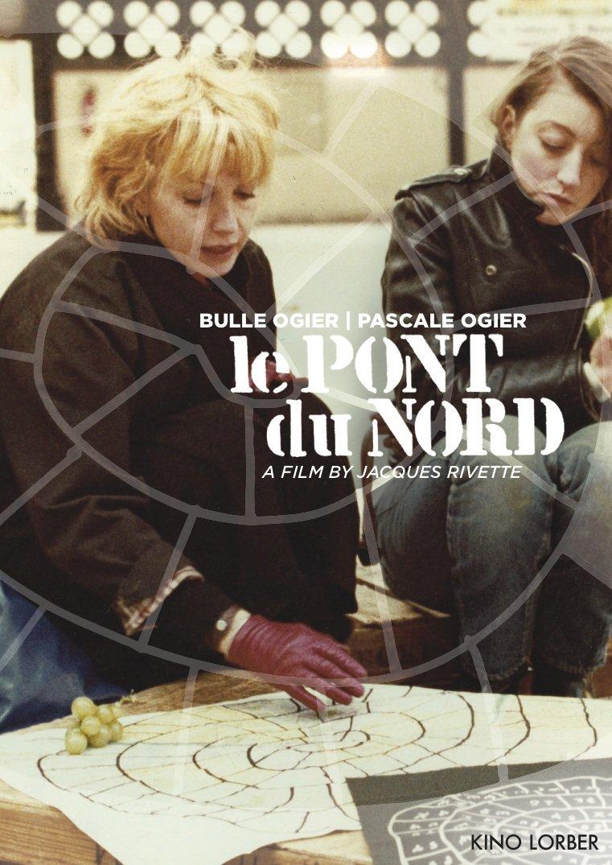 DVD : Raymond Burr - Le Ponte Du Nord (Subtitled)