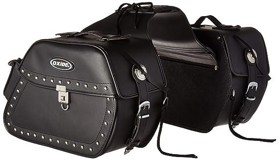 Amazon.com: Oxide alforjas, maletas para viaje ajustables de ...
