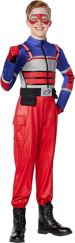 Spirit Halloween Kids Henry Danger Costume Officially Licensed
