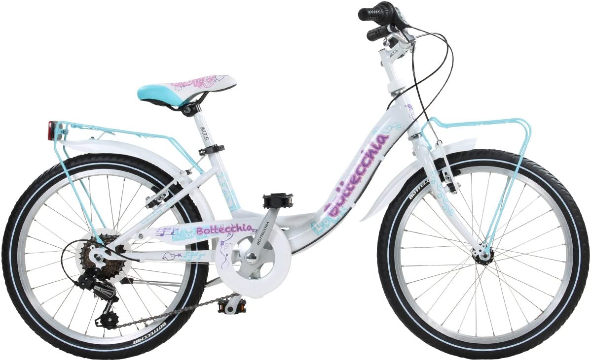 Bottecchia - Bicicleta infantil (20