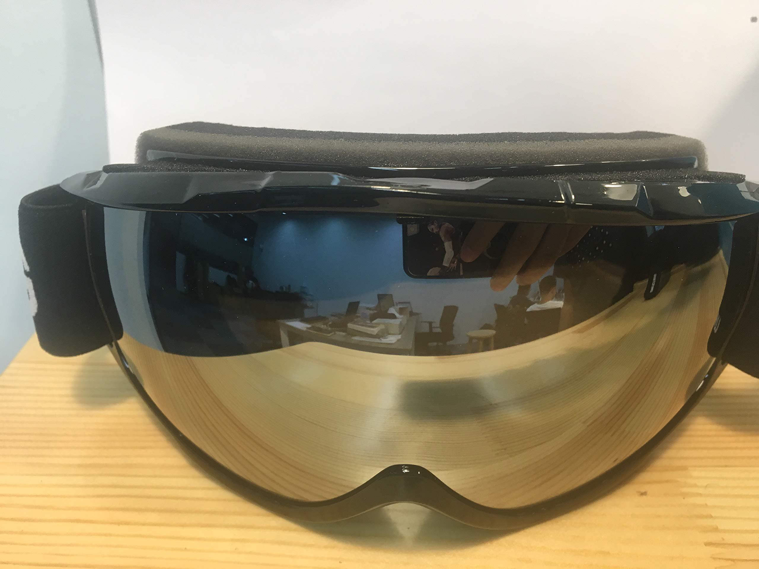 23bf588065 WhiteFang Ski Goggles