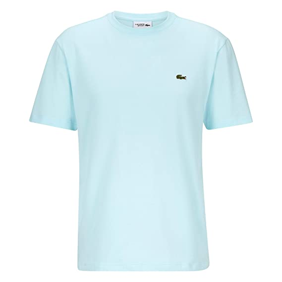 86512a1fc7b8 Lacoste TH7418 Men T-Shirt Round Neck