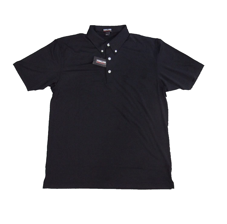 UltraClub Men's Cool - Dry Sport Polo -8405-