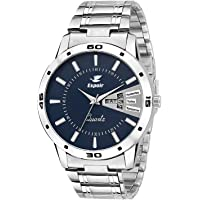 Espoir Analog Blue Dial Men's Watch - ESP12457