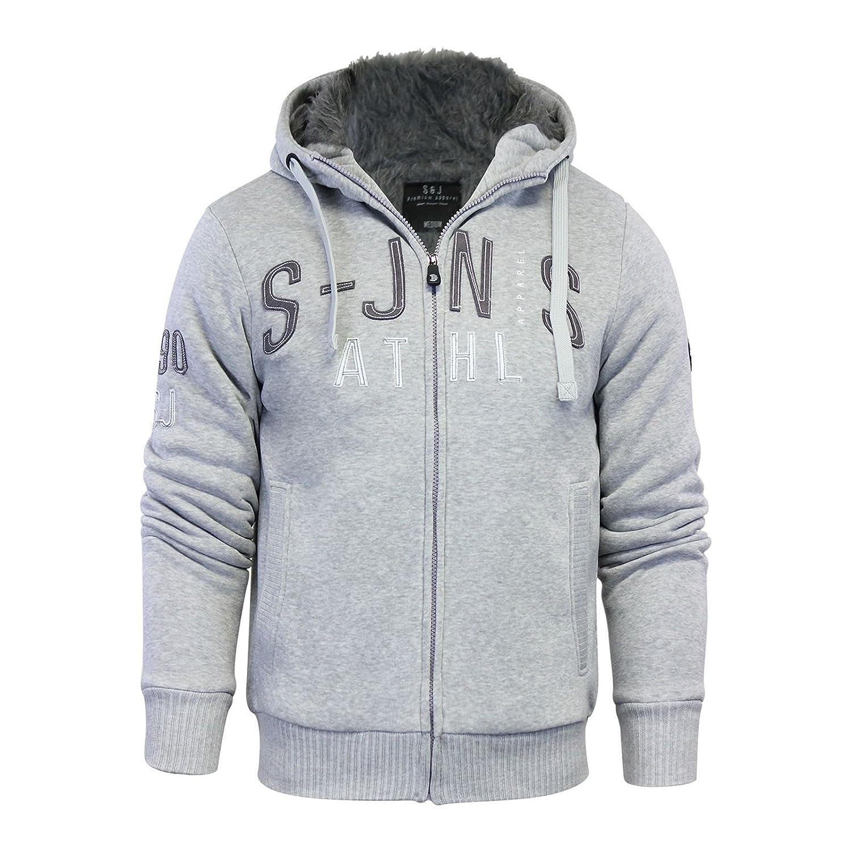 M L XL Mens Hoodie Smith /& Jones Aeolic Hoody XXL Pullover Hooded Sweater S