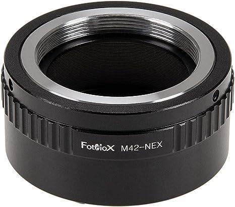 M42-AF Mount Adapter Ring For M42 Lens To Minolta AF /& SONY Alpha UK Seller