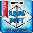 Thetford Papier WC Aqua Soft 4 Rouleaux