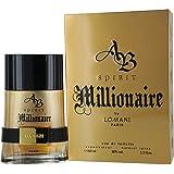 Lomani AB Sprit Millionaire 100ml Eau De Toilette