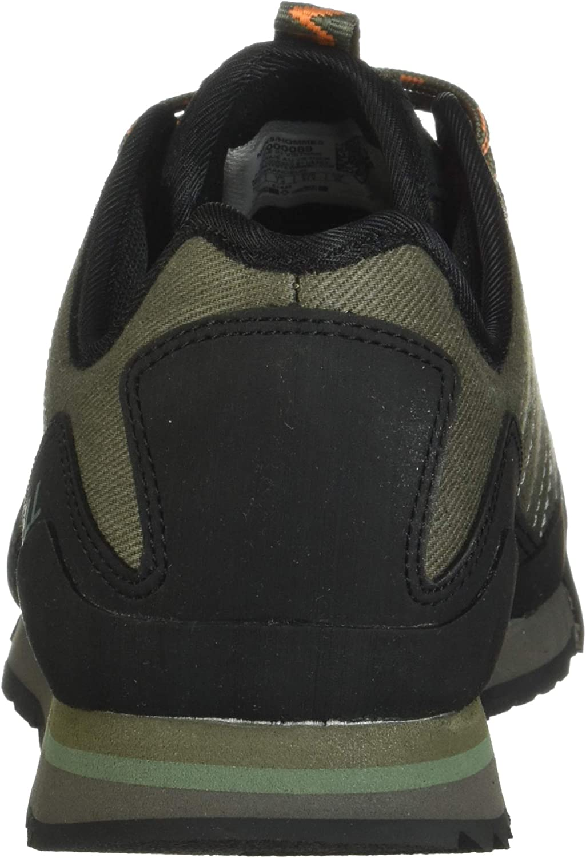 Merrell Catalyst Canvas Zapatillas Deportivas para Hombre