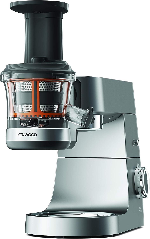 DeLonghi AW20010016 KAX720PL Slow - Accesorio para juicer, plástico, gris plateado: Amazon.es: Hogar