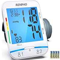 Renpho RP-BPM003 Upper Arm Blood Pressure Monitor