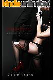 Slipperless #1: A Billionaire Love Story (Billionaire Erotic Romance - Slipperless Series)