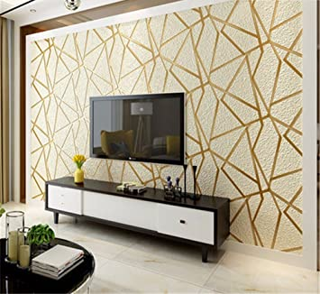Maivasyy Représentation tridimensionnelle mural Chambre ...