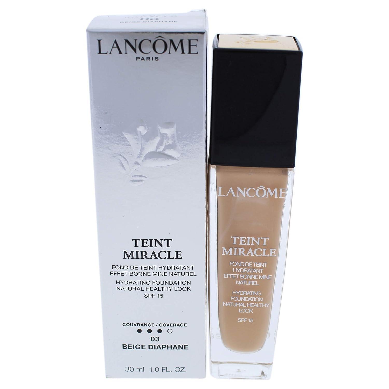 ff5efba0561 Teint Miracle Bare skin foundation SPF15 03 Beige Diaphane 30ml:  Amazon.co.uk: Beauty