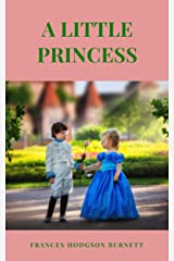 A Little Princess Kindle Edition