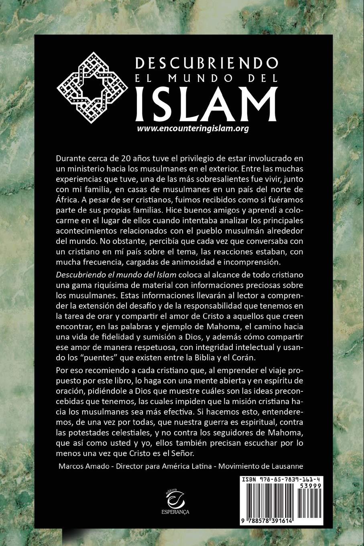 Descubriendo El Mundo Del Islam Spanish Edition Keith
