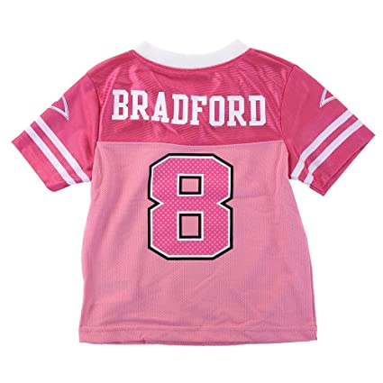 d7e368236106 Amazon.com   Outerstuff Sam Bradford NFL Los Angeles Rams Mid Tier ...