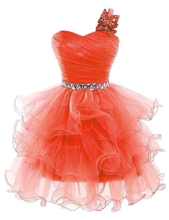 Review Short Prom Dresses Beaded