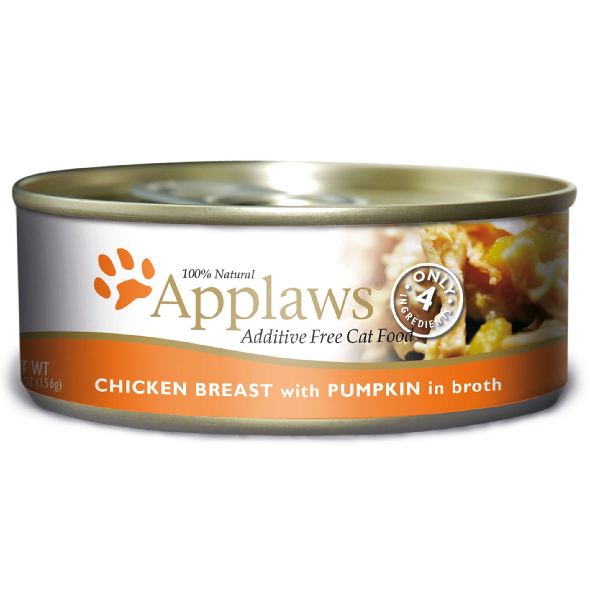 Applaws Chicken Breast And Pumpkin, 24 - 5.5-Ounce Can by Applaws